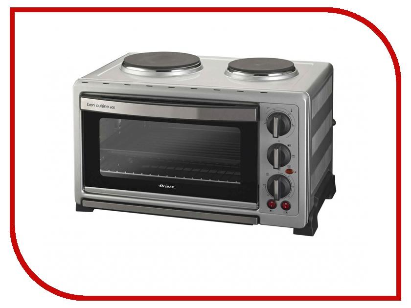 Мини печь Ariete 978 Bon Cuisine 600