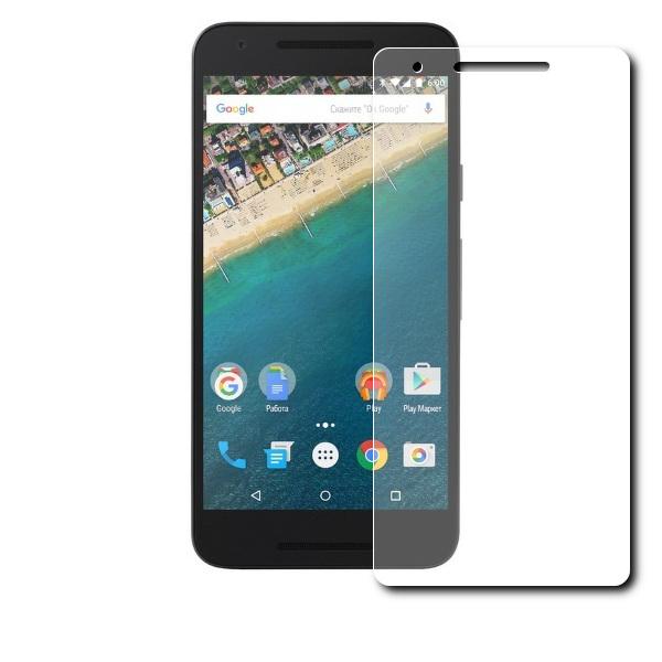 ��������� �������� ������ LG H791 Nexus 5X Activ Transparent 56540