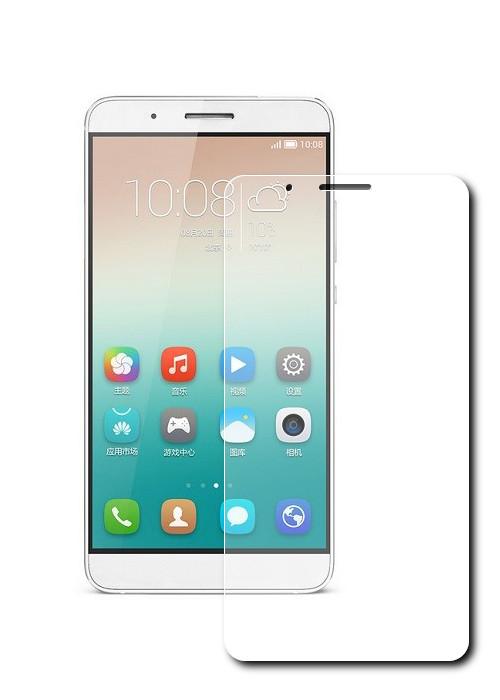 ��������� �������� ������ Huawei ShotX Honor 7i Activ Transparent 56306