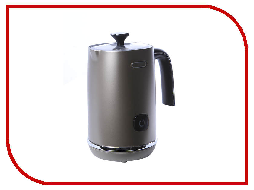 Вспениватель молока DeLonghi EMFI.BZ кофемашина delonghi ecam 45 760 w белый