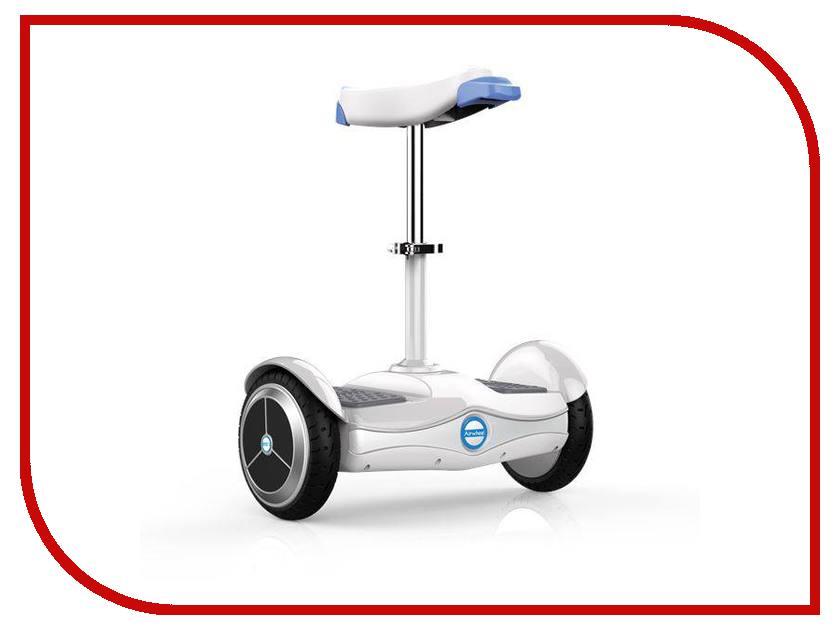 Гироцикл Airwheel S6-260 White<br>