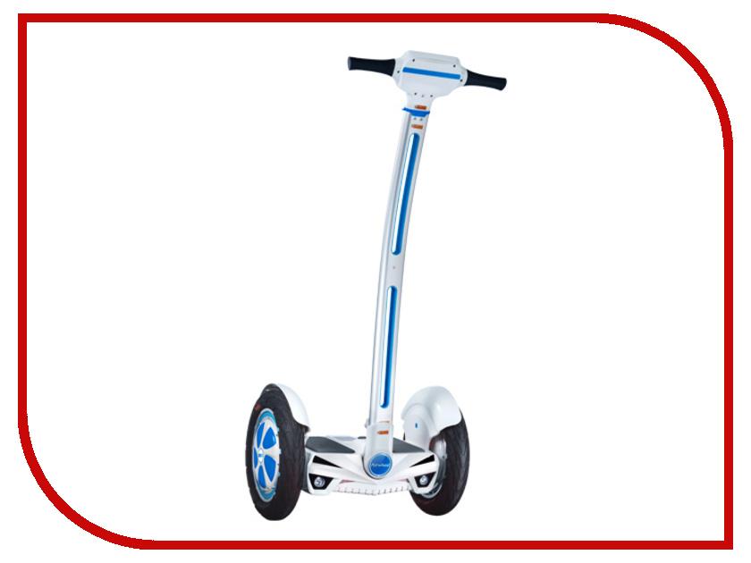 Гироскутер Airwheel S3T-520 White-Blue