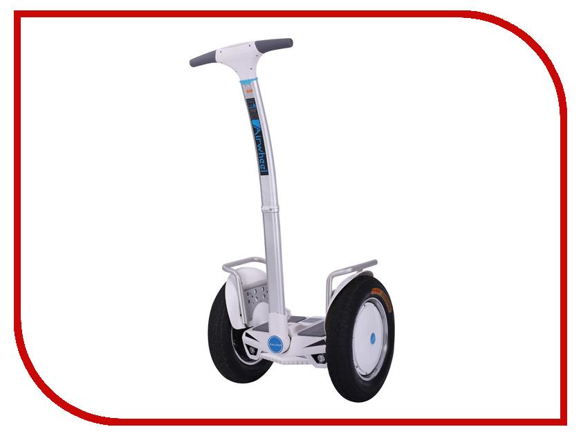 Гироскутер Airwheel S5-680 White-Blue