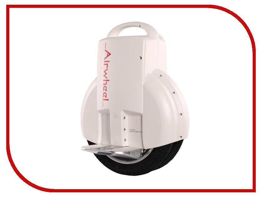Моноколесо Airwheel Q3-340 White-White