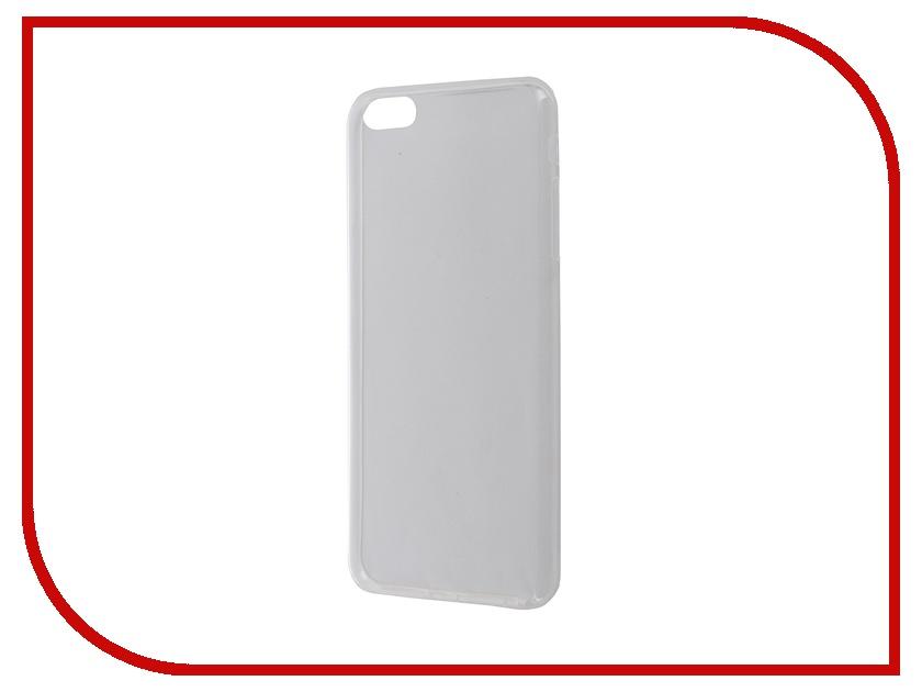 Аксессуар Чехол Activ для iPhone 6 Plus Transparent 49309<br>