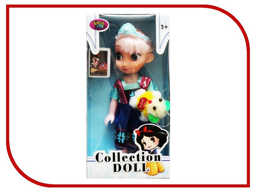 Игрушка Город игр Collection Doll Элис GI-6168