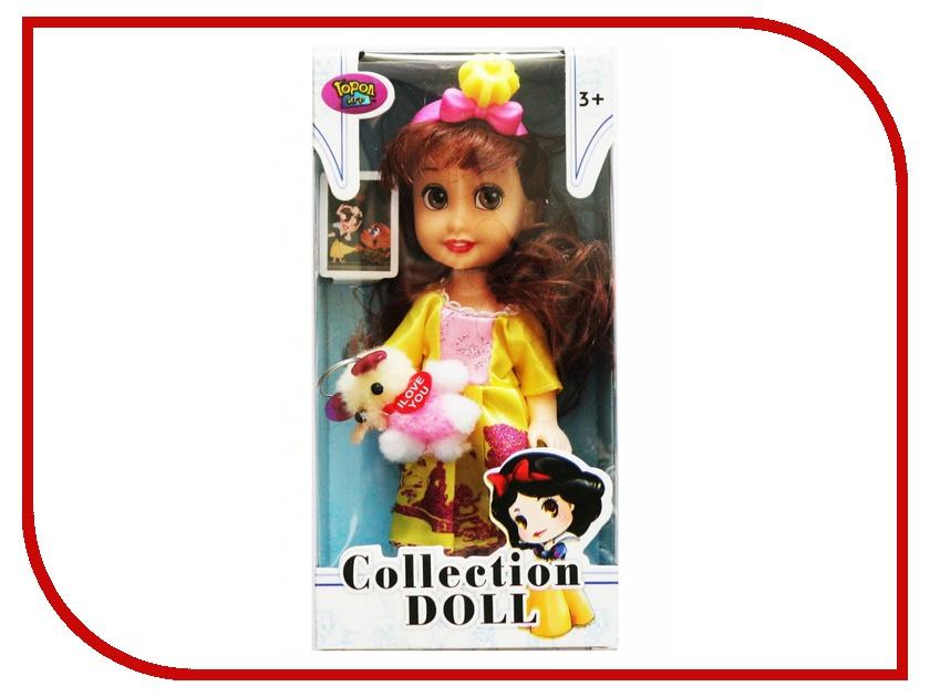 Игрушка Город игр Collection Doll Софья GI-6171