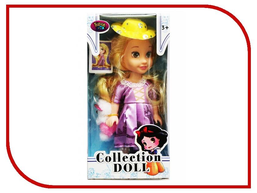 Игрушка Город игр Collection Doll Соня GI-6172