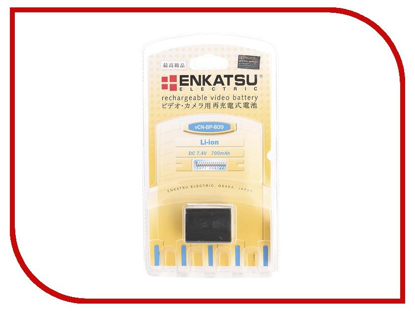 Аккумулятор Enkatsu VCN BP-809<br>