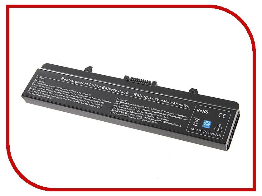 Аккумулятор Tempo GP952 M911 LPB-1525 11.1V 4400mAh DELL Inspiron 1525/1526/1545/1546/1750 Series/Vostro 500 Series