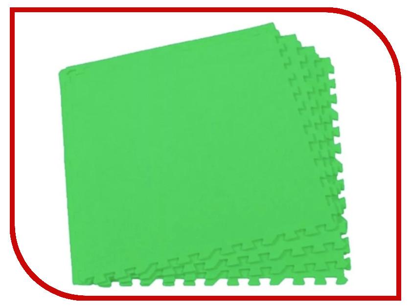 Развивающий коврик Экопромторг Мягкий пол для детской Green 60МП/361