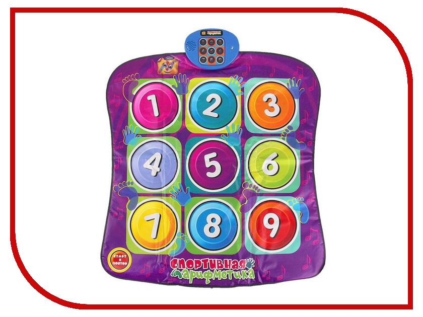 Игрушка Знаток Спортивная арифметика SLW9715<br>