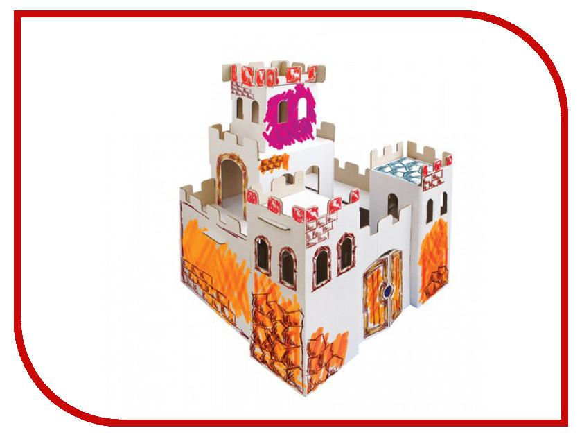 Набор Домик Балуем и Балуемся Рыцарский замок 103