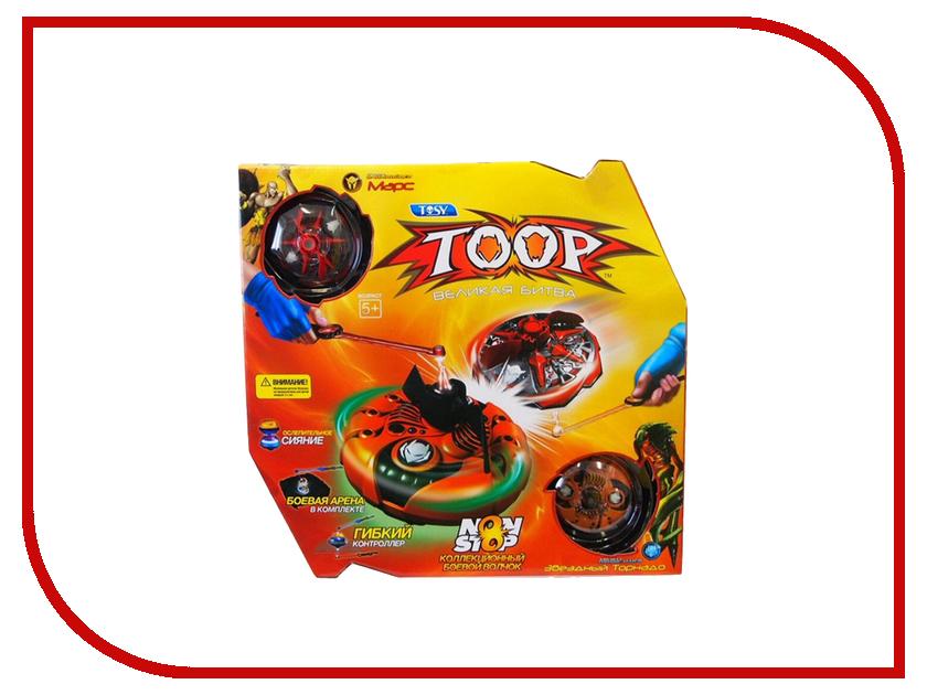 Настольная игра Toop Starter Set Марс и Торнадо T-02001