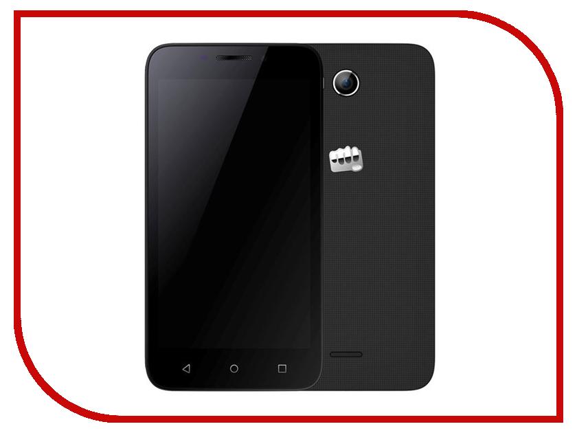 Сотовый телефон Micromax Bolt Q379 Black<br>