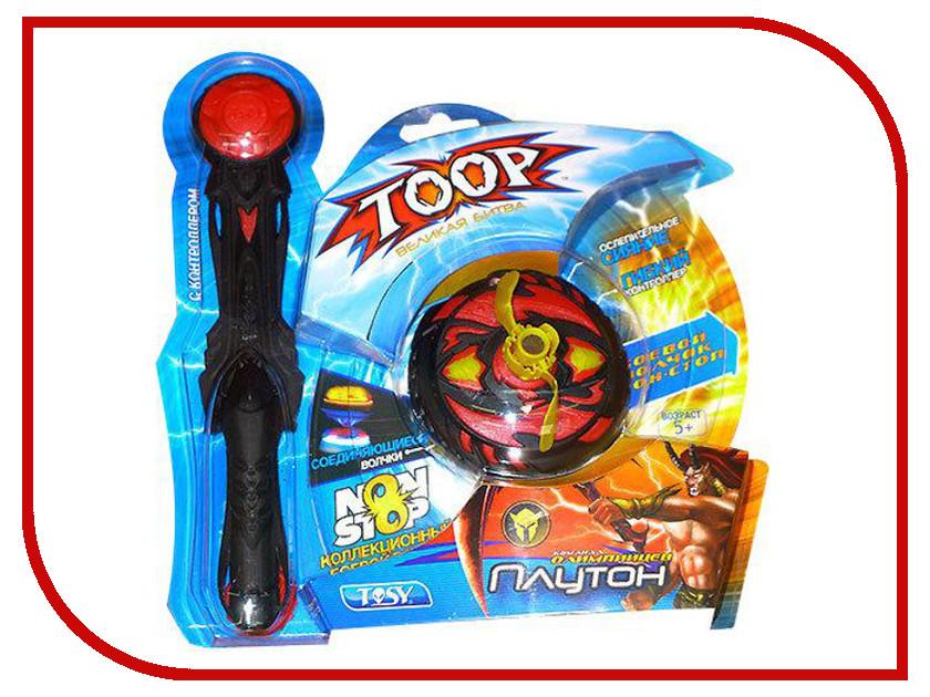 Настольная игра Toop Single Set Плутон T-010021<br>