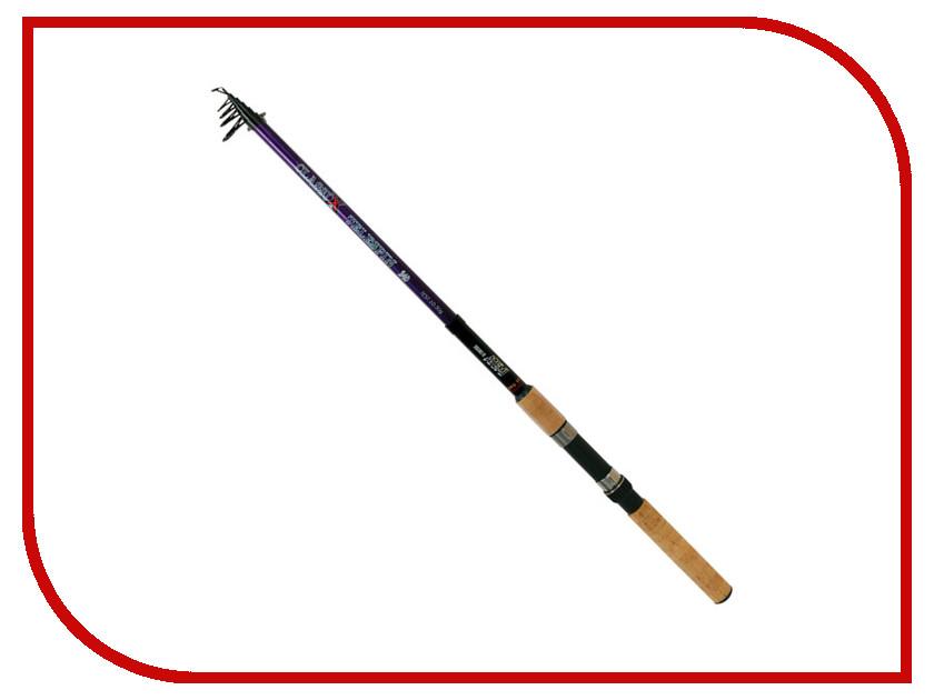 Удилище Atemi Classix Telespin 2.1m 10-30g 205-06211<br>