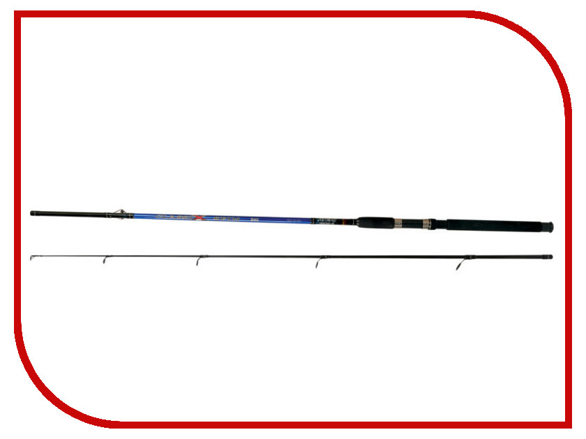 Удилище Atemi Classix Spin 2.10m 10-30g 205-07210