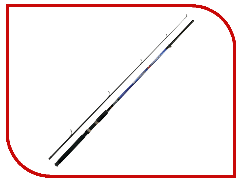 Удилище Atemi Classix Spin 2.10m 100-200g 205-07213