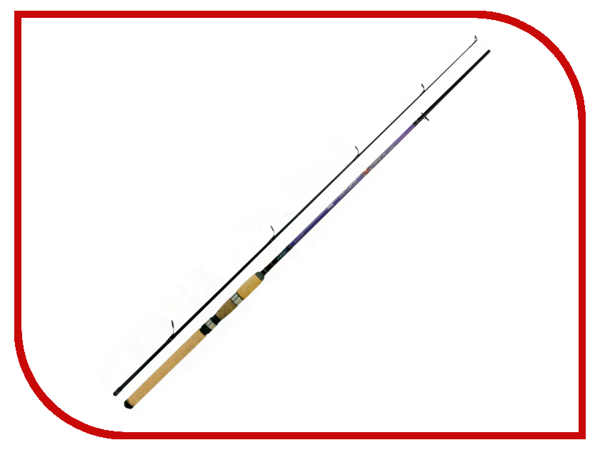 Удилище Atemi Classix Spin 2.40m 10-30g 205-08240
