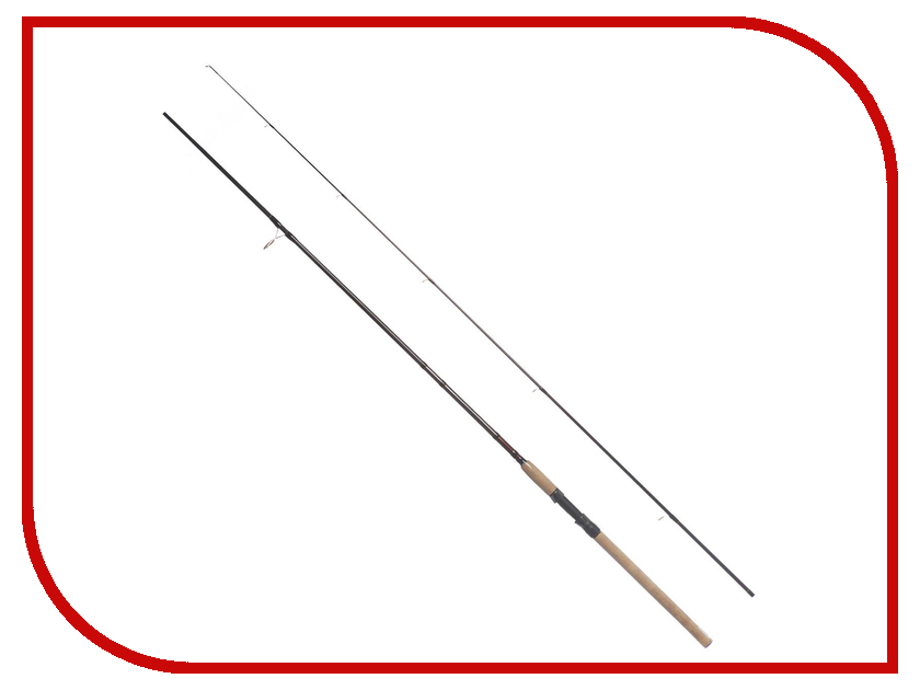 Удилище Atemi Gladiator Spinning 3m 5-25g 205-11300