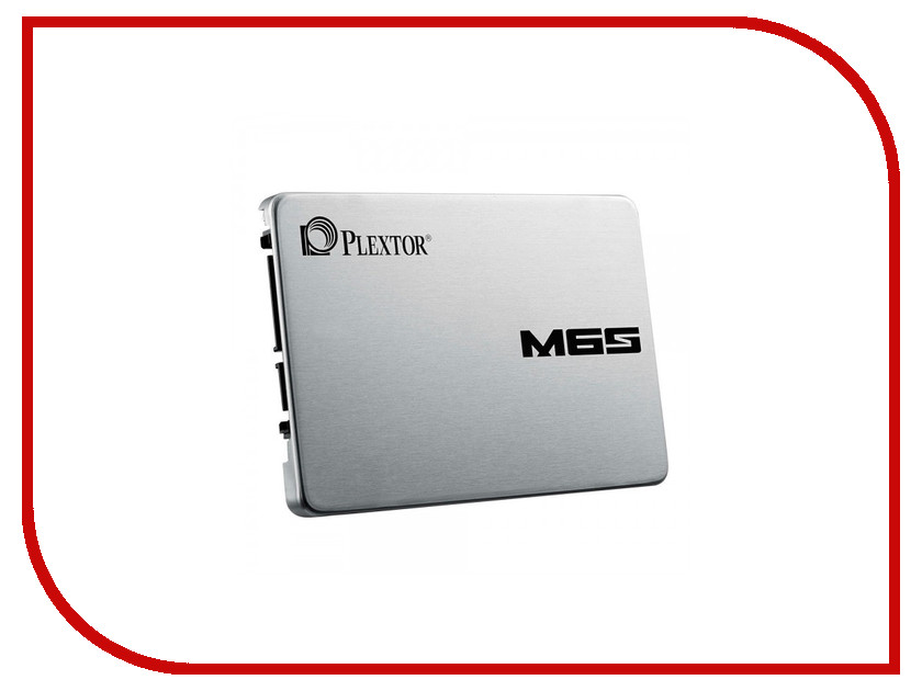 Жесткий диск 512Gb - Plextor M6S Plus PX-512M6S+