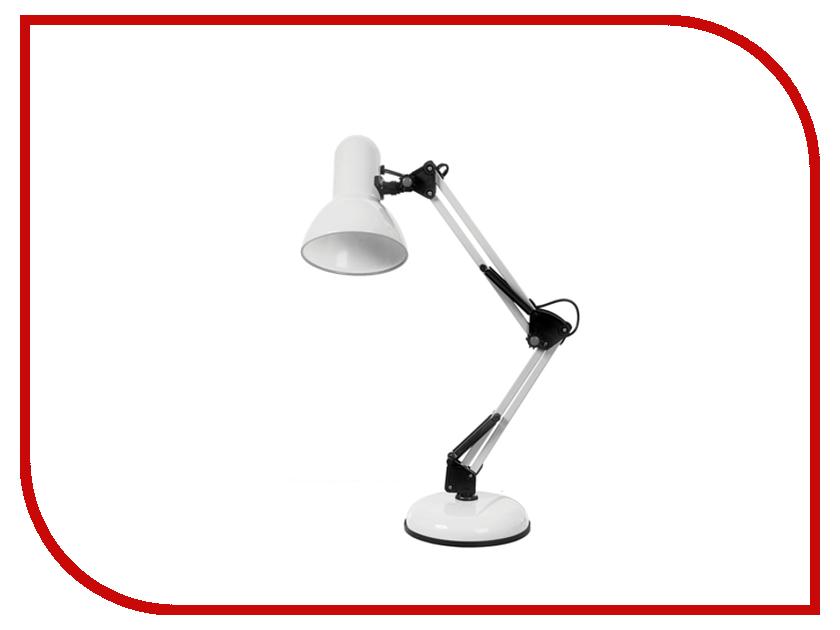 Настольная лампа Sonnen TL-007 White 235539 limoni 007 holiday 720 721 722