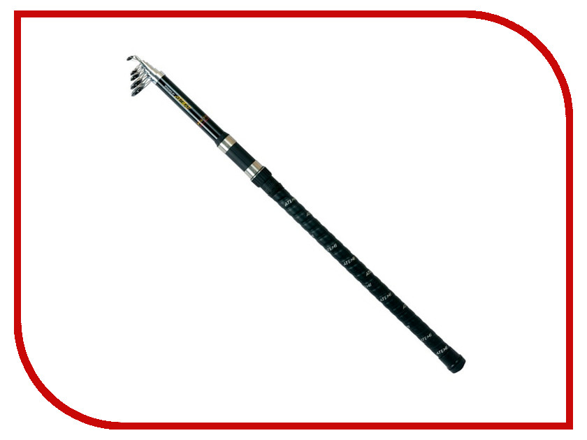 Удилище Atemi Classix Heavytelerod PRO 4.5m 100-200g 208-00450