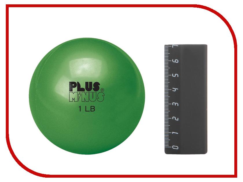PlusMinus EG1791