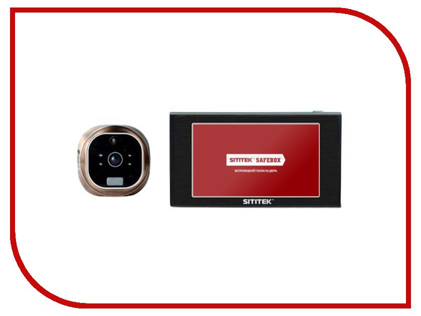 Видеоглазок Sititek Safebox