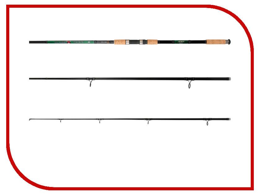 Удилище Atemi Classix Carp 3.6m 2-3/4IDS 205-03360
