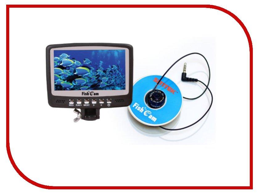 Подводная видеокамера Sititek FishCam-430 DVR<br>