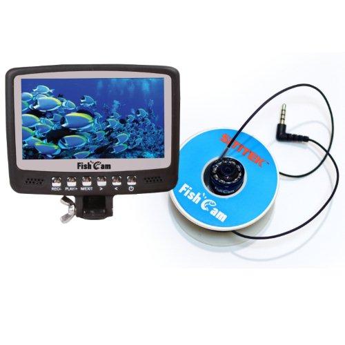 Подводная видеокамера Sititek FishCam-430 DVR dvr st