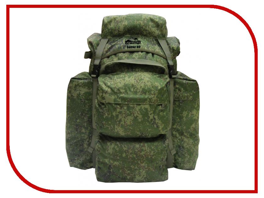 Рюкзак Tramp Setter 60 TRP-025