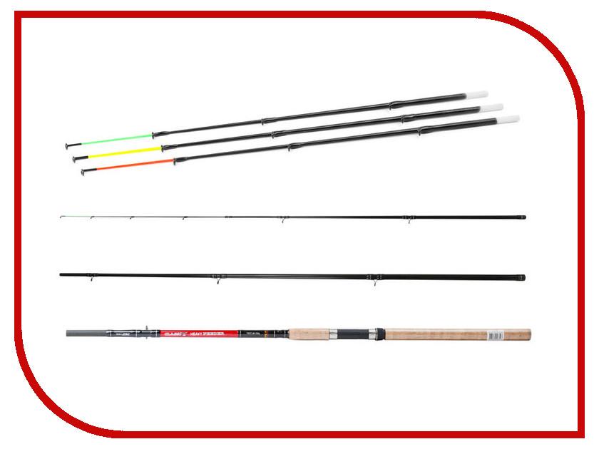 Удилище Atemi Classix Feeder Heavy 3.30m 80-150G 215-01330