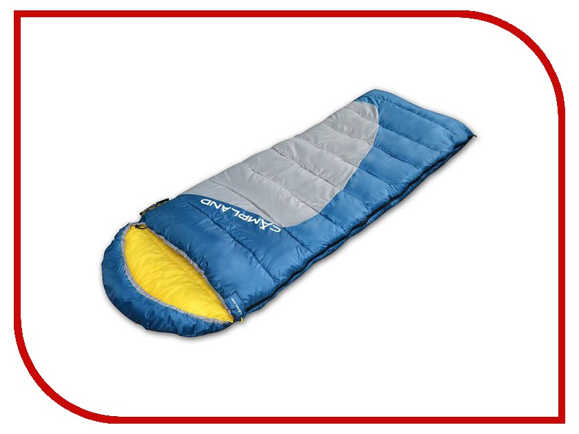 Cпальный мешок Campland Sunfast 250