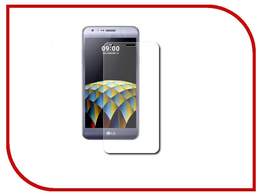 Аксессуар Защитная пленка LG X-View LuxCase суперпрозрачная Front&amp;Back 52257<br>