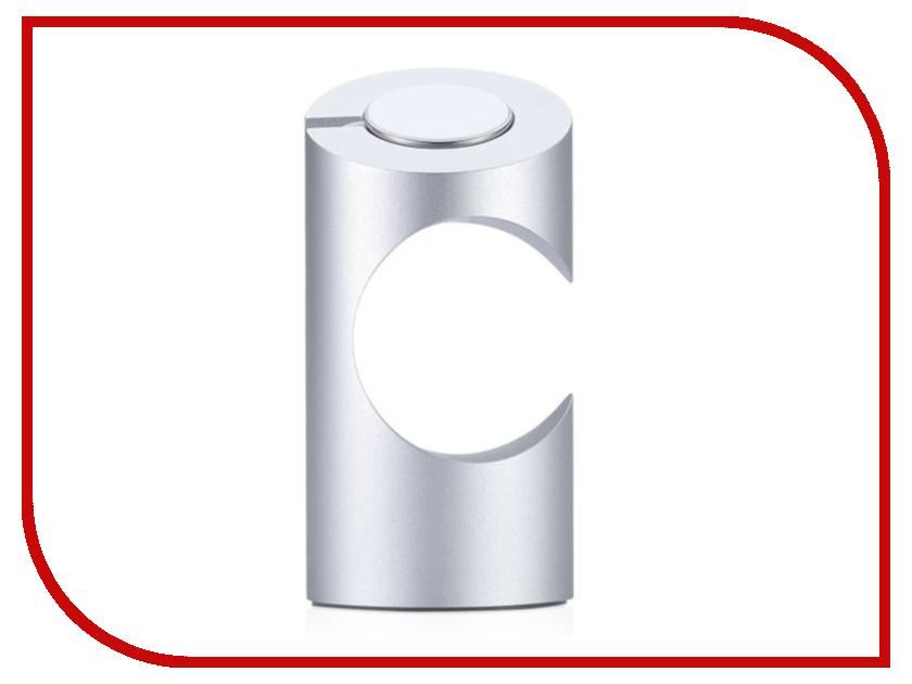 все цены на Аксессуар Док-станция Just Mobile APPLE Watch ST-180SI онлайн