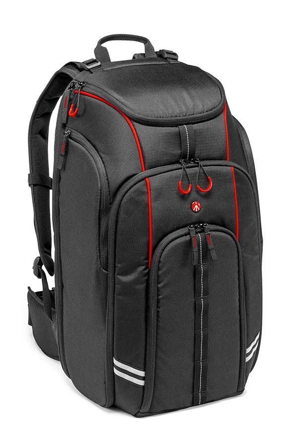 Фото - Рюкзак Manfrotto D1 Backpack MB BP-D1 рюкзак manfrotto chicago mb ch bp 50 black