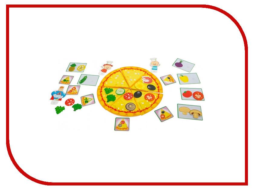 Настольная игра Pic N Mix Пицца 116023 мячи pic n mix мяч массажно игровой большой 18 см