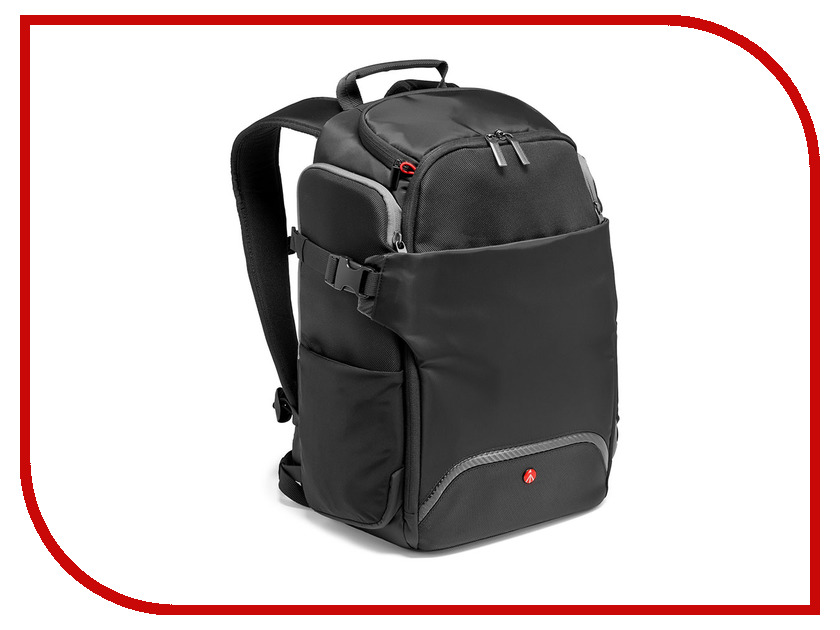 Manfrotto Advanced MB MA-BP-R manfrotto advanced befree messenger mb ma m a black
