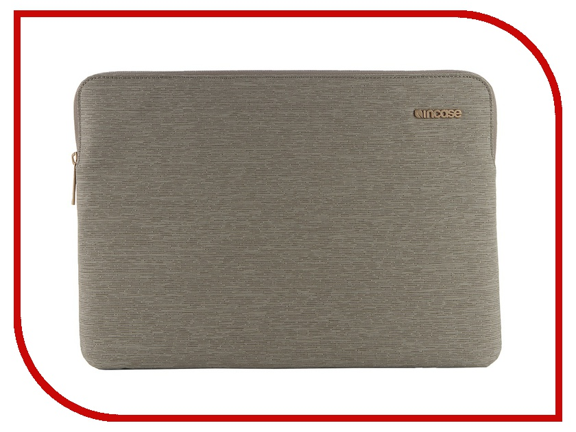 Аксессуар Чехол 13.0-inch Incase для APPLE MacBook Air Khaki CL60687<br>