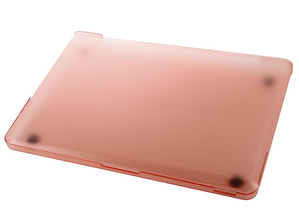 Аксессуар Чехол 13.0-inch Incase для APPLE MacBook Pro Light Pink CL90052 fashion 360 rotating case for ipad pro 12 9 inch litchi leather stand back cover apple fundas