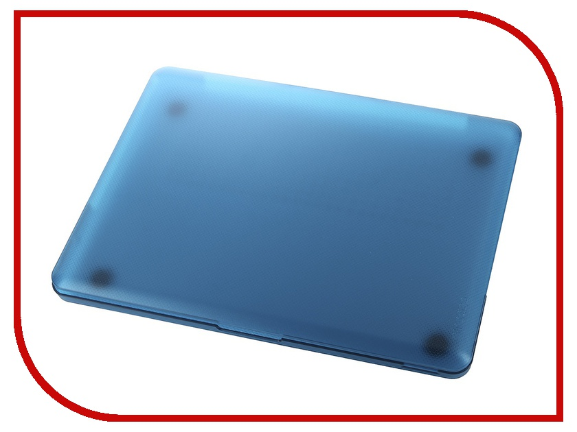 Аксессуар Чехол 13.0-inch Incase для APPLE MacBook Pro Turquoise CL90058