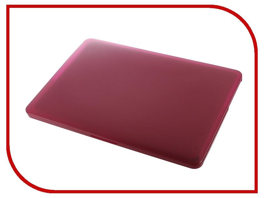 Аксессуар Чехол 13.0-inch Incase Hardshell для APPLE MacBook Pro Retina Pink CL60621
