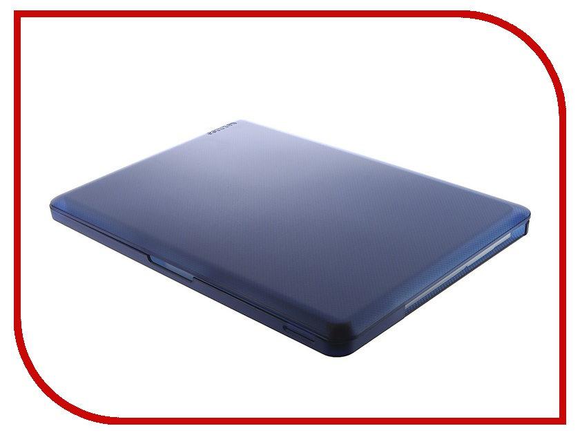 Аксессуар Чехол 13.0-inch Incase Hardshell для APPLE MacBook Pro Blue CL60626<br>
