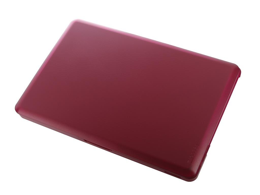 Аксессуар Чехол 13.0-inch Incase для APPLE MacBook Pro Hardshell Pink CL60625 аксессуар
