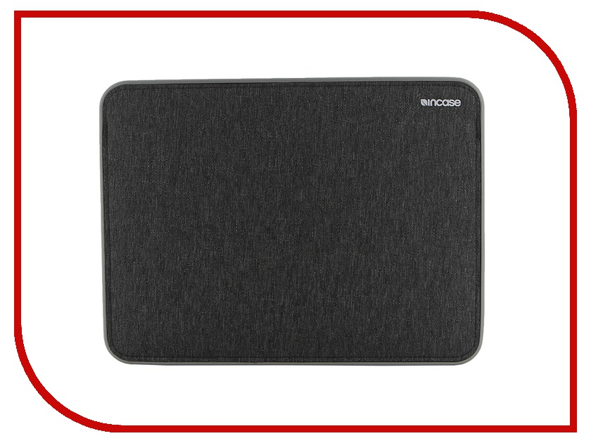 Аксессуар Чехол 13.0-inch Incase Icon для APPLE MacBook Air Black-Grey CL60638<br>