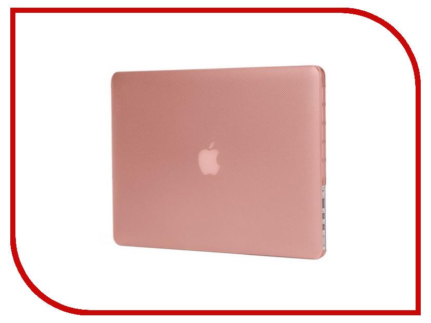 Аксессуар Чехол 15.0-inch Incase для APPLE MacBook Pro Retina Light Pink CL90054<br>