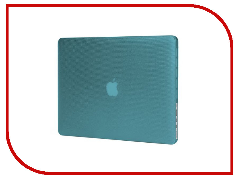 Аксессуар Чехол 15.0-inch Incase для APPLE MacBook Pro Retina Turquoise CL90060<br>
